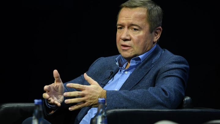 Юмашев рассказал, как Ельцин выбрал Путина своим преемником: интервью с Познером в 5 цитатах