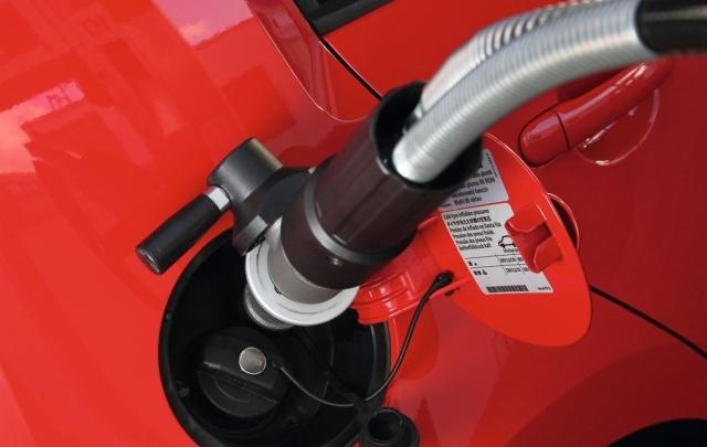 Газомоторное топливо: преимущества в кубе