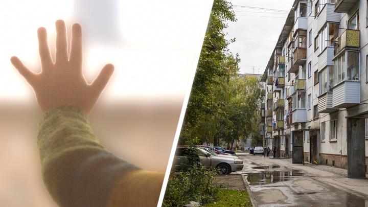 Недетский лепет: новосибирец купил квартиру младенца и потерял ее. Ему заплатили почти 2 миллиона