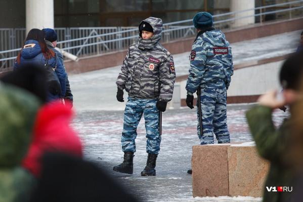 Потеряшек со вчерашнего дня искали по всему Городищу и Волгограду