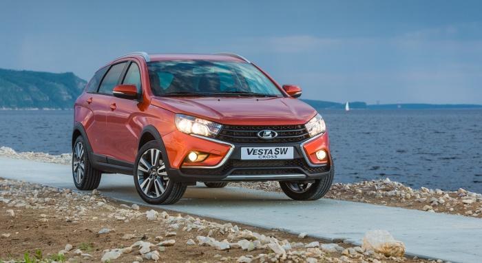 Желающим купить автомобиль стала доступна LADA с выгодой до 100 тысяч рублей