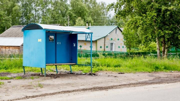 В Ярославской области водитель насмерть задавил ребёнка и сбежал