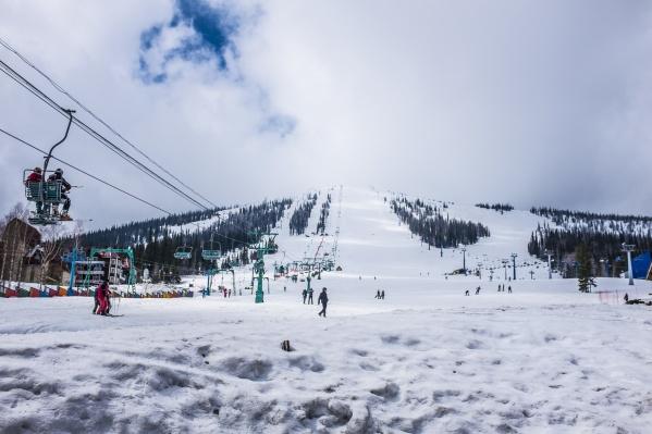 Шерегеш вошел в рейтинг горнолыжных курортов с самым дешевым жильем