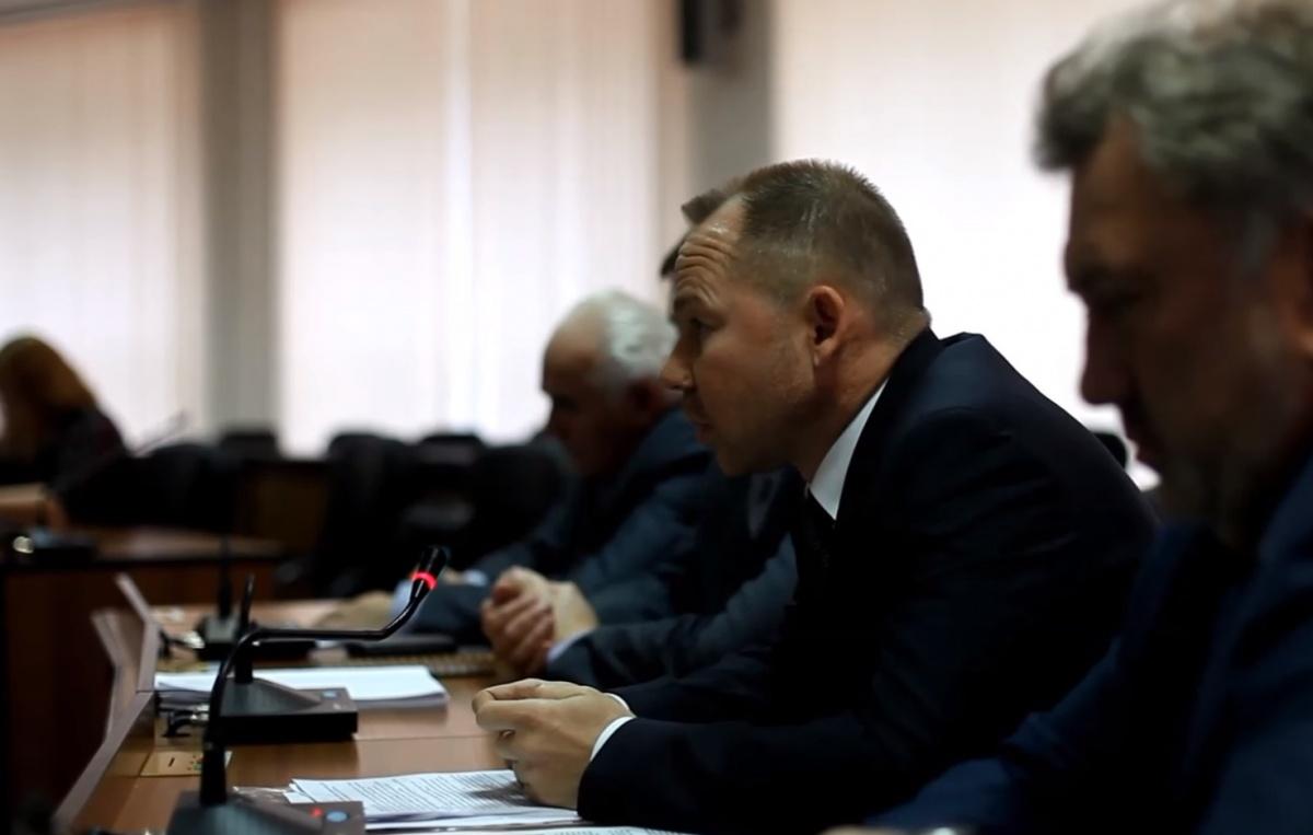 Максим Дранишников подозревается в мошенничестве