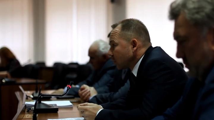 Взяли на границе: экс-глава «Нижегородэлектротранса» арестован по подозрению в мошенничестве