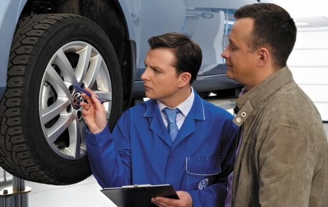 «Автоцентр Керг»: достойно обслуживать авто
