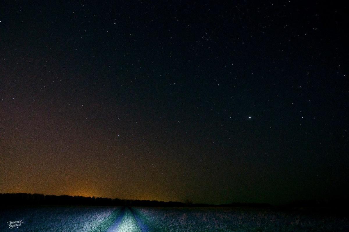 Сейчас, по мнению специалистов, самые зрелищные звездопады