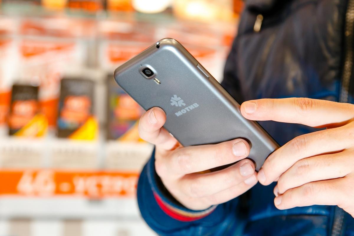 «Номер телефона — ваш идентификатор»: директор мобильного оператора — о новых трендах связи