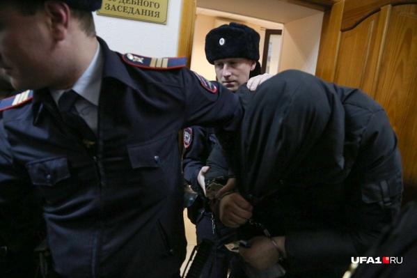 Прошение о снятии ареста суд не принял