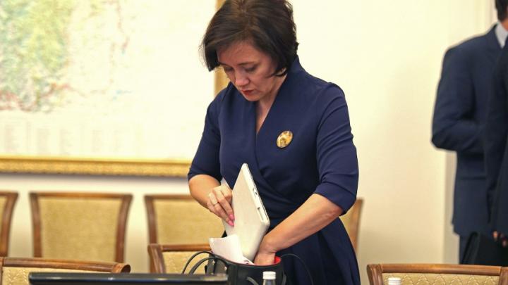 Источник UFA1.RU: Гульназ Шафикова вернулась в БГПУ после увольнения с поста ректора ИРО