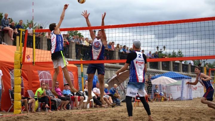 Пляж, солнце и волейбол: в донской столице пройдет фестиваль «Ростов-на-Дону Комус Fest»