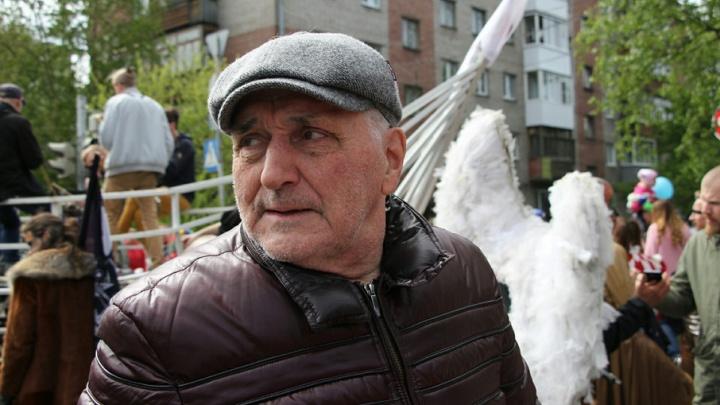 «Мы популяризируем Россию»: Виктор Панов рассказал, что роднит фестиваль уличных театров с ЧМ-2018