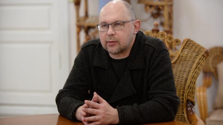 По книге Алексея Иванова про восстание Пугачева снимут фильм и сериал