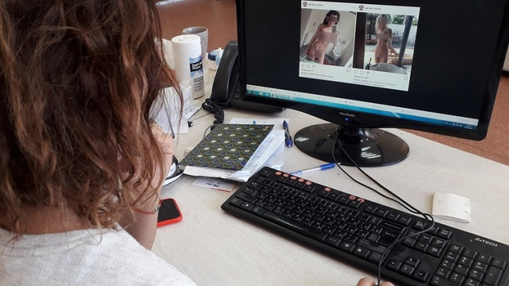 Голые звёзды и домашнее порно от Павла Мамаева: хакеры взломали Instagram ярославской актрисы