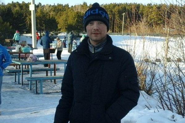 Алексей Бусурин бесследно исчез 5 февраля
