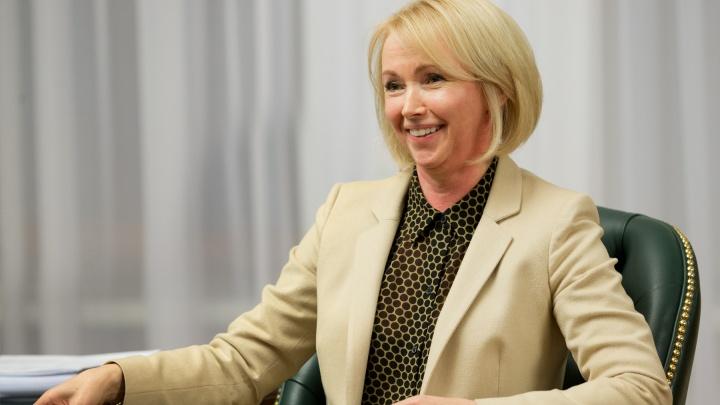 «С четверга работаю в Челябинске»: Ирина Гехт попросила Совет Федерации о сложении полномочий