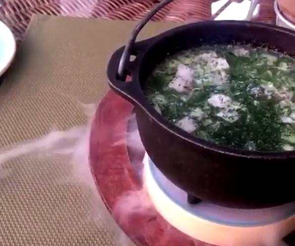 Чехия мясные блюда