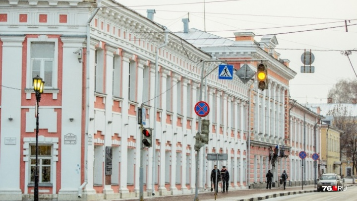 Ярославль набрал кредитов из-за президентских указов