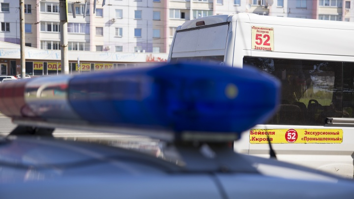 Резко выскочил: возле «Алмаза» иномарка насмерть сбила 6-летнего мальчика