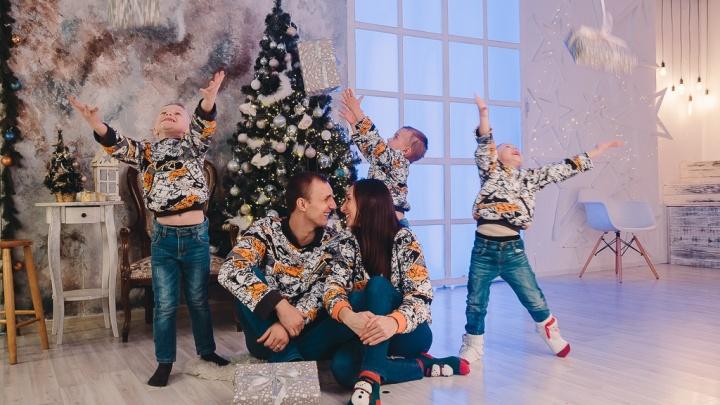 10 подарков, которые тюменские дети просят у Деда Мороза: от пучеглазой куклы LOL до собаки-робота
