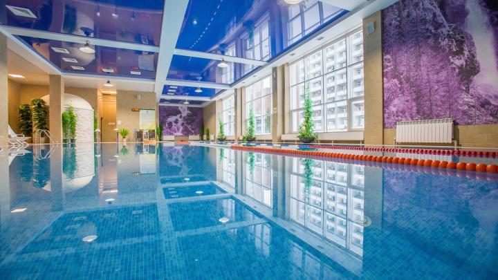 На уровне мировых курортов: алтайский санаторий оценили эксперты из Европы