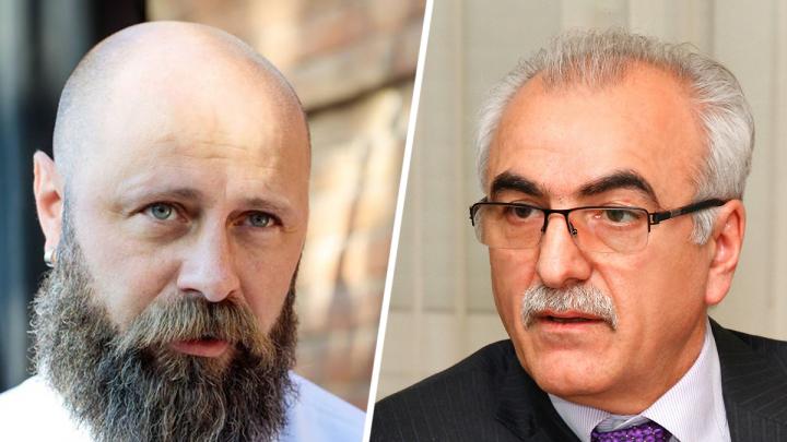 «Группа Агроком» подала новый иск на ресторатора Вадима Калинича. Теперь — на 37 миллионов рублей