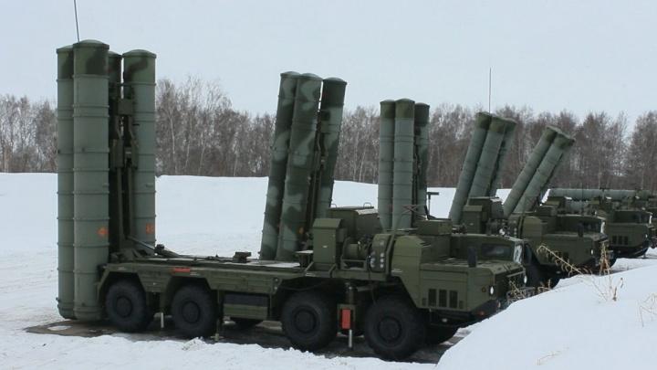 Военные ЦВО защитили Самарскую область от беспилотников с самодельными бомбами