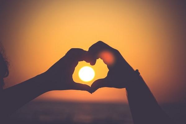 Если в сердце живет любовь...