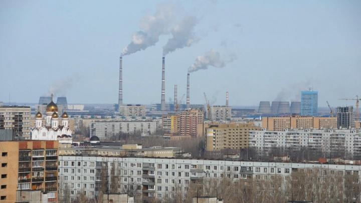 Прокуратура Тольятти: «Во вредных выбросах в атмосферу виноваты малые предприятия»