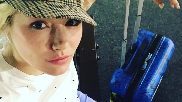 Пермская актриса Зоя Бербер стала обманутой дольщицей