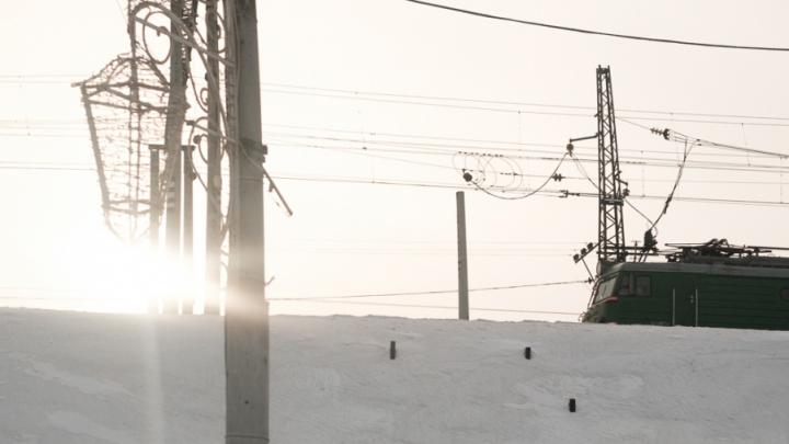 Хотел навестить друга в Перми: мужчина проехал в товарняке 2000 километров