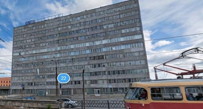 На эльмашевский завод подали заявление о банкротстве четвертый раз за год
