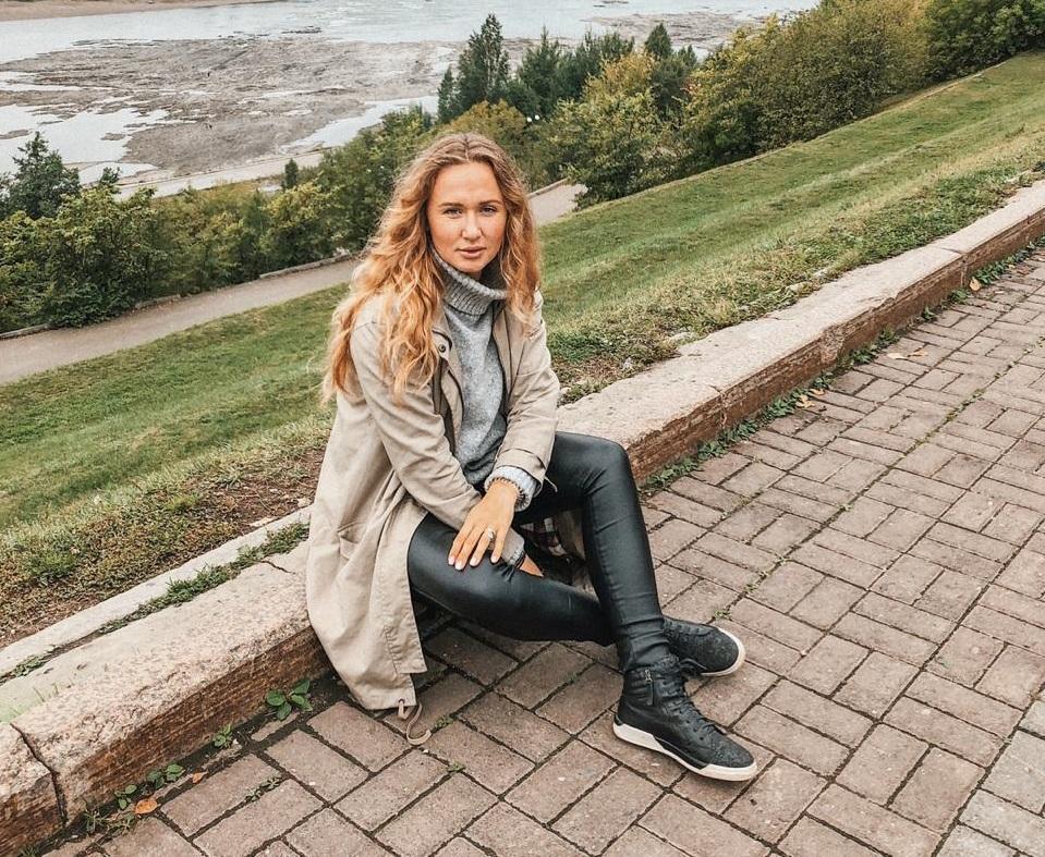 «Взмокла на десятой минуте»: девушка-блогер протестировала хобби, вселяющие уверенность