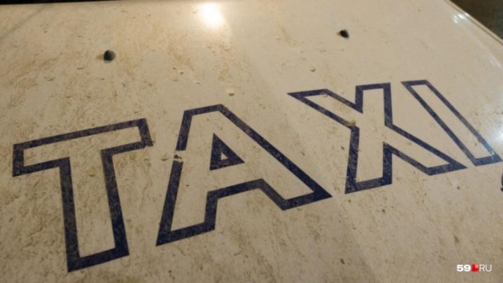 Угрожают встречным иском: в Перми таксистка ищет свидетелей потасовки с пассажиркой