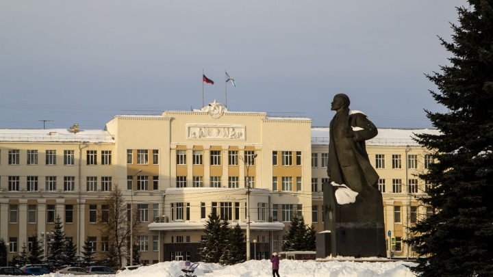 Игорь Орлов объяснил, почему конференц-залу правительства нужен был дорогой ремонт