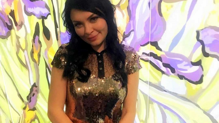 Певица Света спела в ресторане Стерлитамака