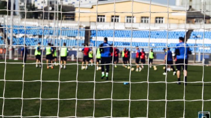 Ярославский «Шинник» помог клубам «Сочи» и «Тамбов» выйти в премьер-лигу