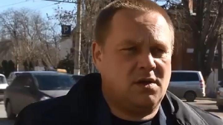 «Он в СИЗО»: сын замглавы Волгограда за хранение наркотиков четыре месяца находится под арестом