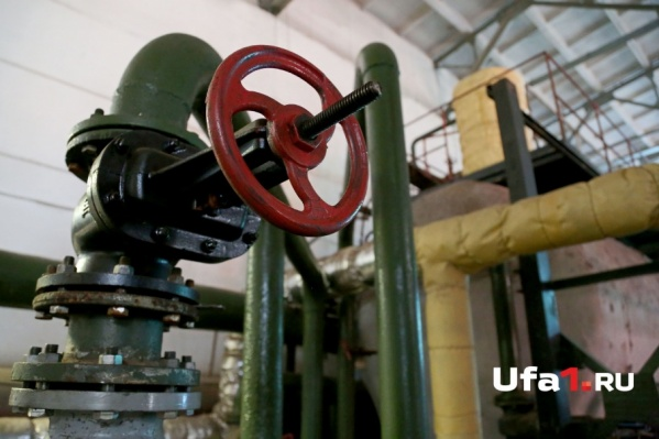Предприятия останутся без водоснабжения почти на сутки