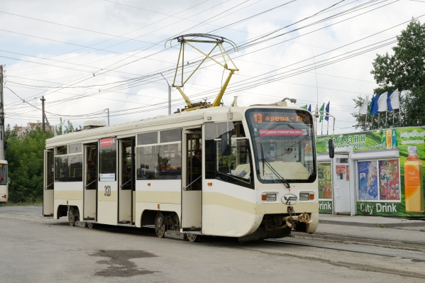 Бескондукторную систему сделают в трамваях и троллейбусах