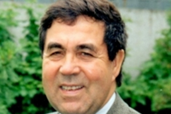Фарид Валеев пропал без вести в октябре 2015 года