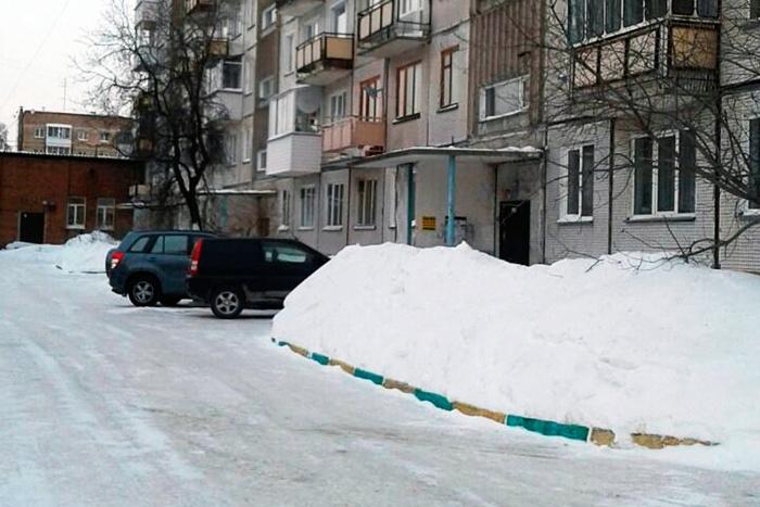 В квартирах дома по улице Кошурникова, 16 холодно даже при горячих батареях