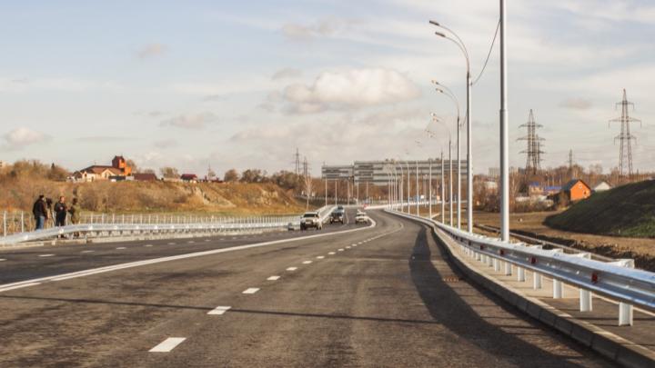 Новосибирские дорожники научились предсказывать срок службы асфальта