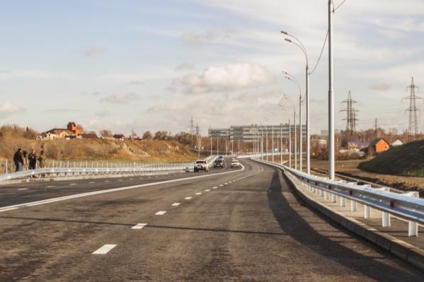 Накануне в Новосибирске открыли для машин улицу Георгия Колонды