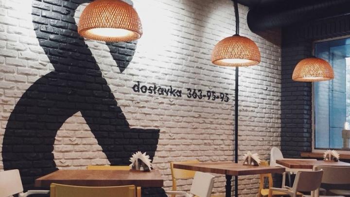 Любовь и пицца: в Новосибирске появилось новое место для встреч