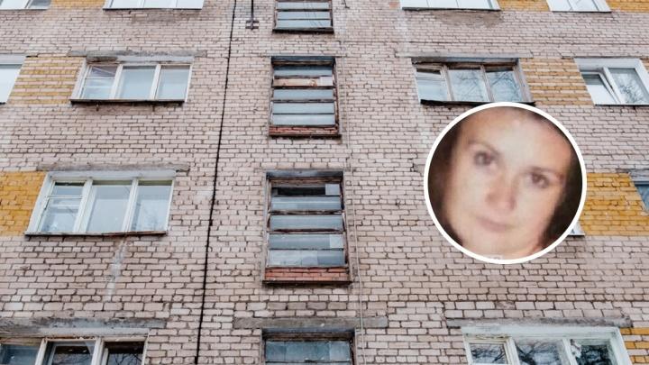 Пермские волонтеры просят помощи в поисках девушки, страдающей потерей памяти