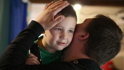 «На нас очень плохо реагируют люди»: история семьи из Уфы, которая воспитывает ребенка-аутиста