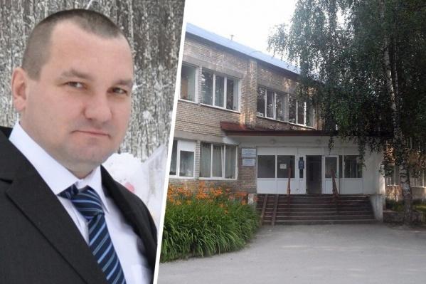 Сергей Пятыгин умер в ашинской горбольнице № 1 этой зимой<br>