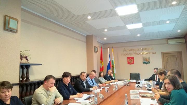 «Оправдывание проекта»: активистам передали варианты размещения центра хирургии в челябинском бору