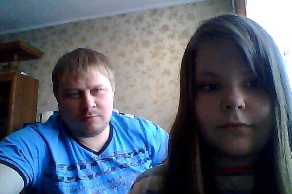 Максим Сабанцев собирается переехать на новую квартиру вместе с дочерью Елизаветой